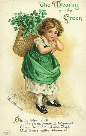 St. Patrick's Day photos | 10 Interesting Facts About St. Patrick's Day