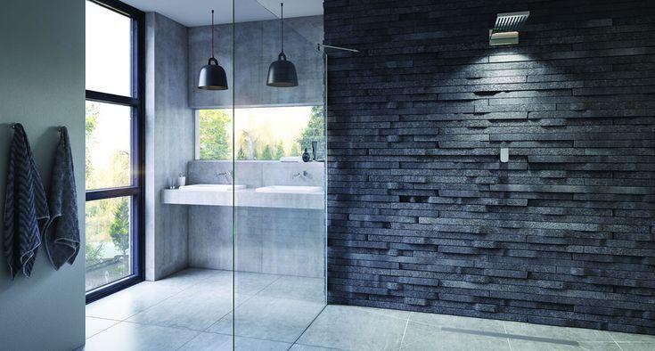13 best Bad-Ideen images on Pinterest Bathroom, Bathrooms and - spiegelschrank badezimmer günstig