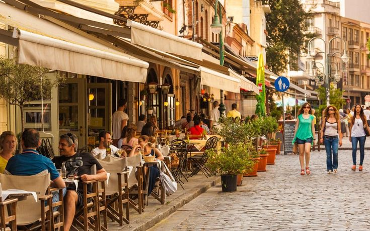 So you've got two days in Thessaloniki, but you're not sure what to do. Have no fear. Here are some of the best things to do in the Greek city