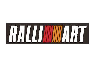 Vector logo download free: Ralliart Logo Vector