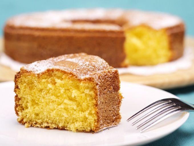 Творожный кекс. Готовим дома вкусный творожный кекс. Простой рецепт приготовления творожного кекса. Как самому быстро и легко приготовить кекс из творога.