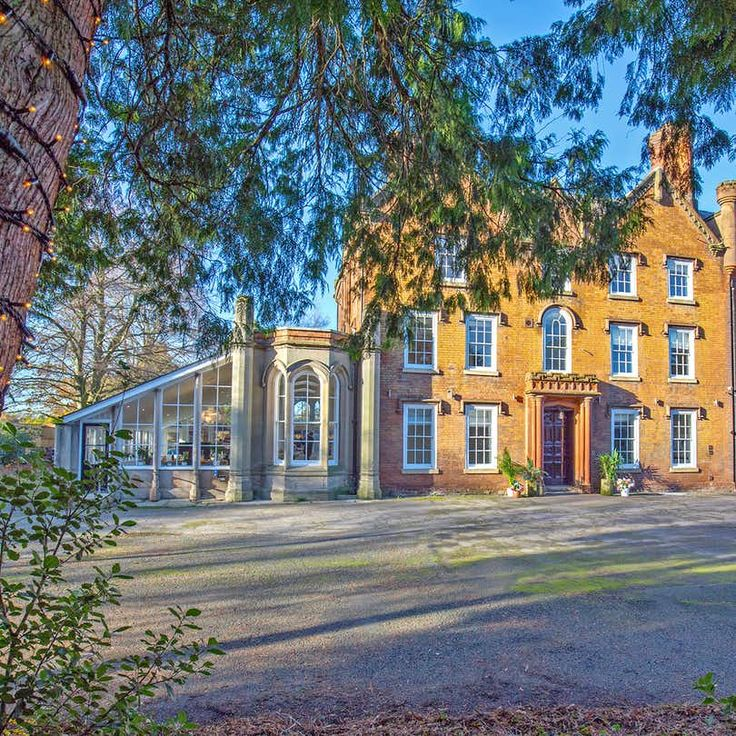Pitmaston House -  A stunning and imposing period house in Worcester, sleeping 12 plus