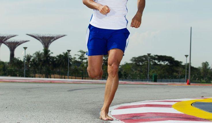 La historia del calzado minimalista (ahora tan de moda) comenzó en 1960, cuando Abebe Bikila ganó el maratón en los JJ.OO. de Roma… ¡descalzo!