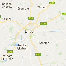 Lincoln Car & Van Hire | Enterprise Rent-A-Car