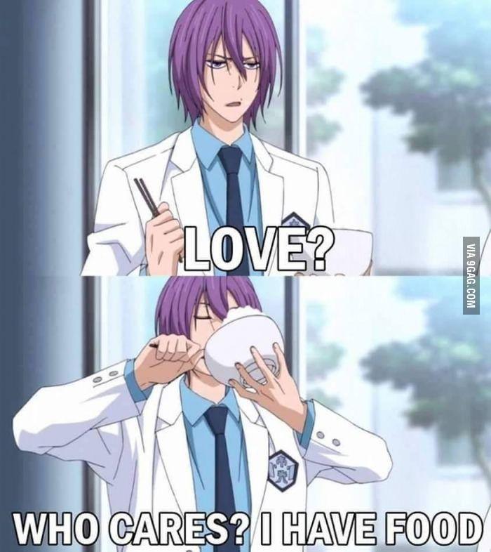 Me On Valentine S Day Anime Manga And Memes