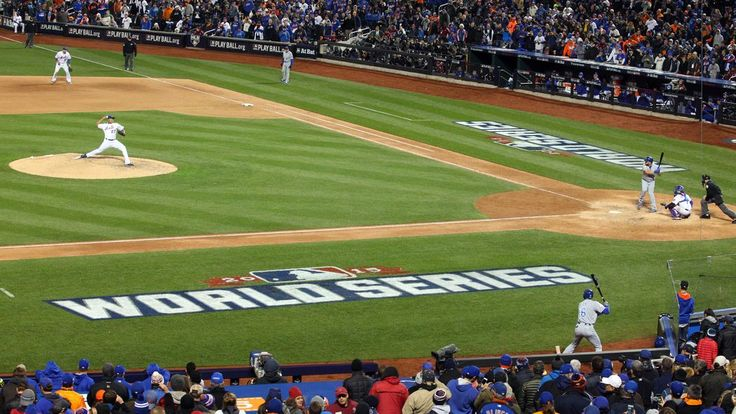 World Series Game 4 live stream: How to watch Royals vs. Mets online -  By Eric Stephen  @ericstephen on Oct 31, 2015, 12:01p  -    The Kansas City Royals are 2-4 on the road during this World Series, but with a win on Saturday away from home would build a commanding 3-1 series lead over the New York Mets. Here is how to watch Game 4 at Citi Field.