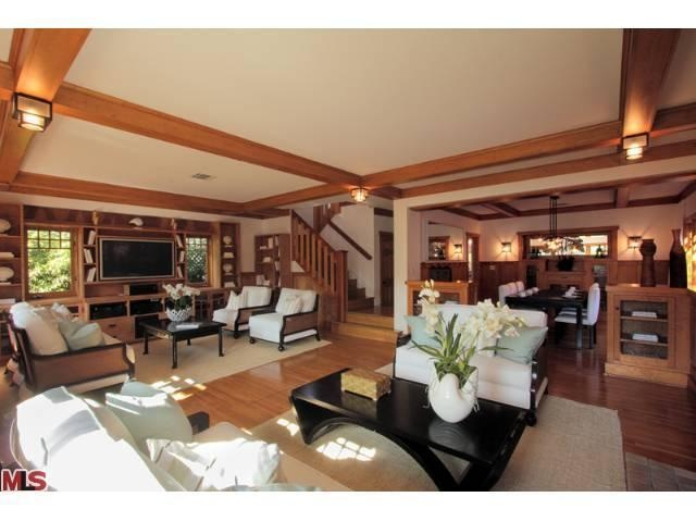Great Room *california Bungalow Perfection*