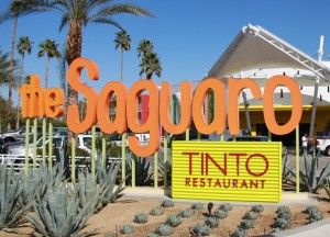 Where Do Celebrities Stay For Coachella To Music Festival Saguaro Hotel