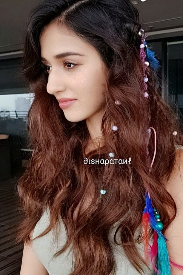 Pin On Disha Patani