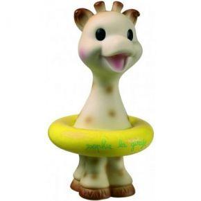 Sophie the Giraffe - Badleksak - Babyland.se