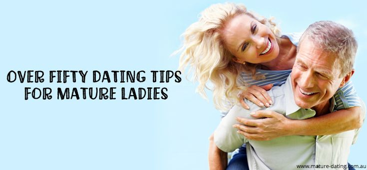 Single and Over 50 Ladies should not miss this! Over Fifty Dating Tips for Mature Ladies.  #dating #seniors #matureladies