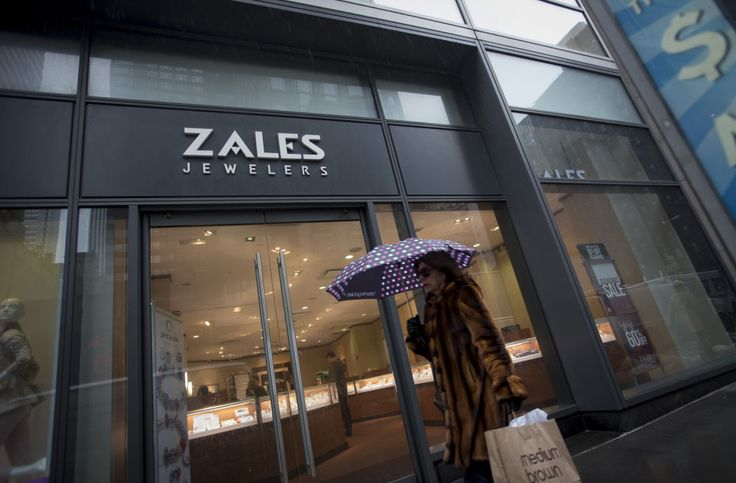 250 employees allege Sterling Jewelers management pressured female workers into sex
