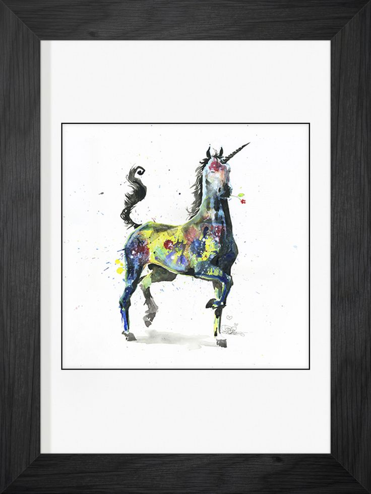 This classic gallery-style matted and framed print is part of a special collection of our most-loved prints. It is matted with a black-core white mat, and framed in hand stained ash wood. Lightweight