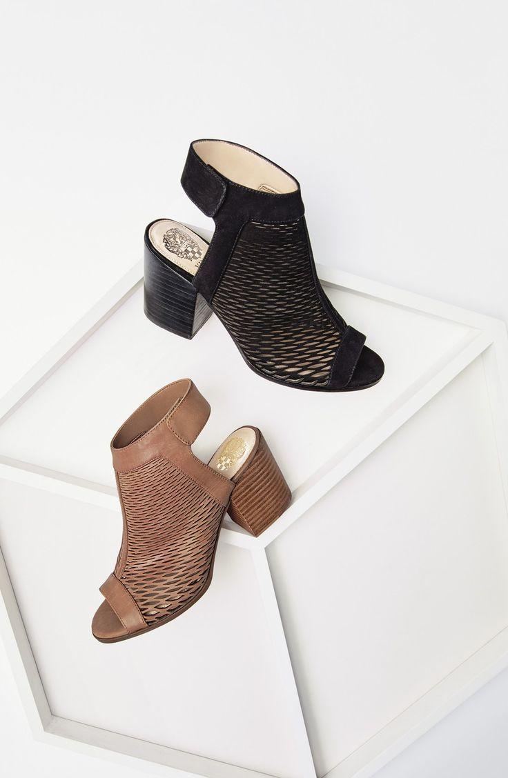 128 Best Peep Toe Sandals Booties Images On Pinterest My