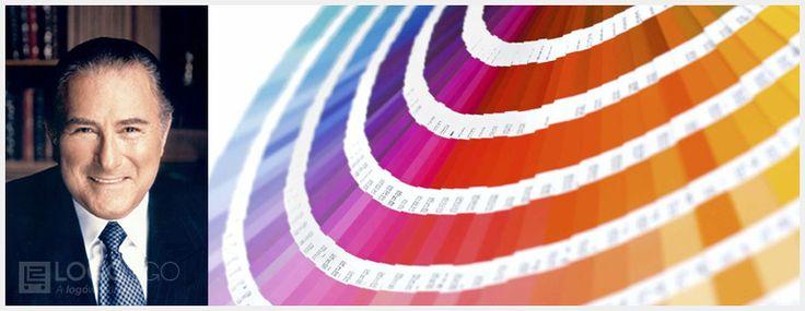 A Pantone skála #LawrenceHerbert #Pantone #color #smallbusiness
