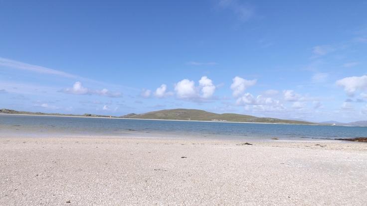 Ardmhor, Isle of Barra