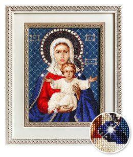 Luca-S, Bilde Jomfru Maria, 361800
