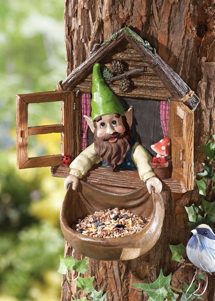 knome bird houses - Bing Imagens