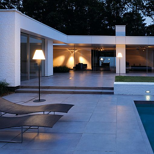 228965 Adegan Outdoor Floor Light - Outdoor floor light in an anthracite finish constructed from durable aluminium. Mains powered fully IP rated for ... & 12 best SLV lights and lamps images on Pinterest | Lighting ideas ... azcodes.com
