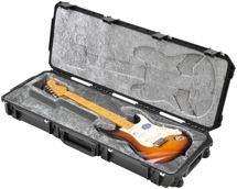 SKB Waterproof Flight Case - Strat/Tele