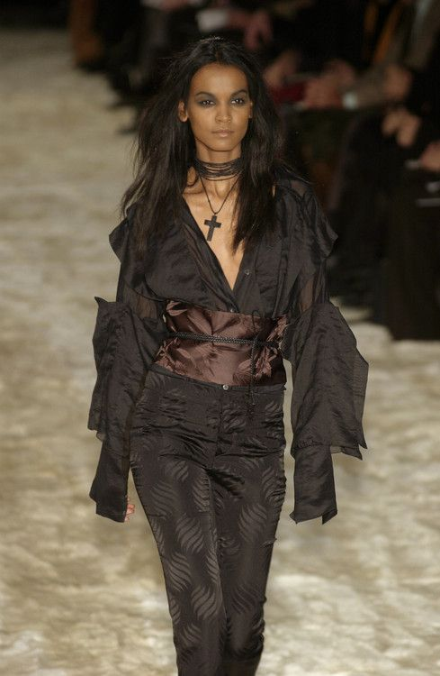 Liya TF for Gucci FW '02