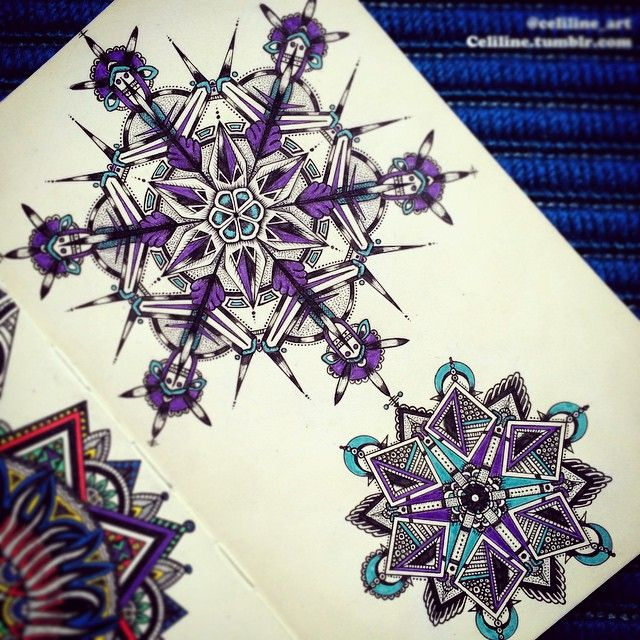 SNOWFLAKE - #zentangle #doodle #drawing #moleskine #illustration #sketchbook #artwork #mandala #artpiece #sketching #sketches #notebook #zendoodle #creative #ink #doodling #artstag #pattern #sketchpad #pencil #doodleart #zenart #zendoodle #zentangleart #mandalaart #colors #zentangled #zentangles #doodles #dessin #flocon