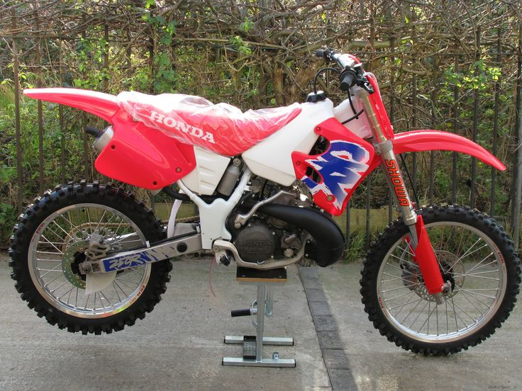 Yamaha  Cr E  Parts Cross