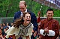 Kate Middleton Model Sampul Majalah Vogue