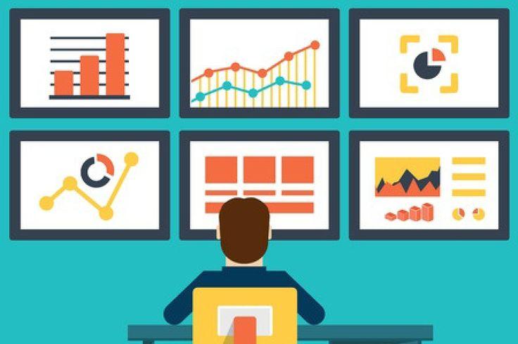 Data-analyse in Google Analytics. www.workingservice.nl