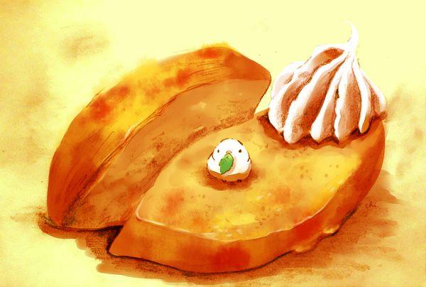 フランスフレンチトースト