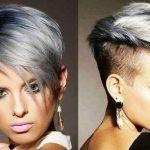 kurzhaarfrisuren haarfarben | Kurzhaarfrisuren 2017 Trends #kurzhaarfrisuren #kurzhaarfrisuren2017 #kurzehaare #frisuren #frisur #bobfrisur #bobfrisuren #neuefrisuren #sommerfrisuren #frisurenkurz #hair #hairstyles #shorthairstyles #trendfrisuren
