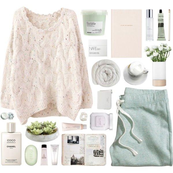"""soft like summer rain"" by annamari-a on Polyvore"