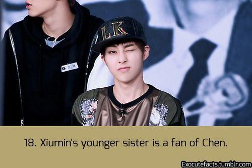EXO FACT ♡ #KPOP - 18