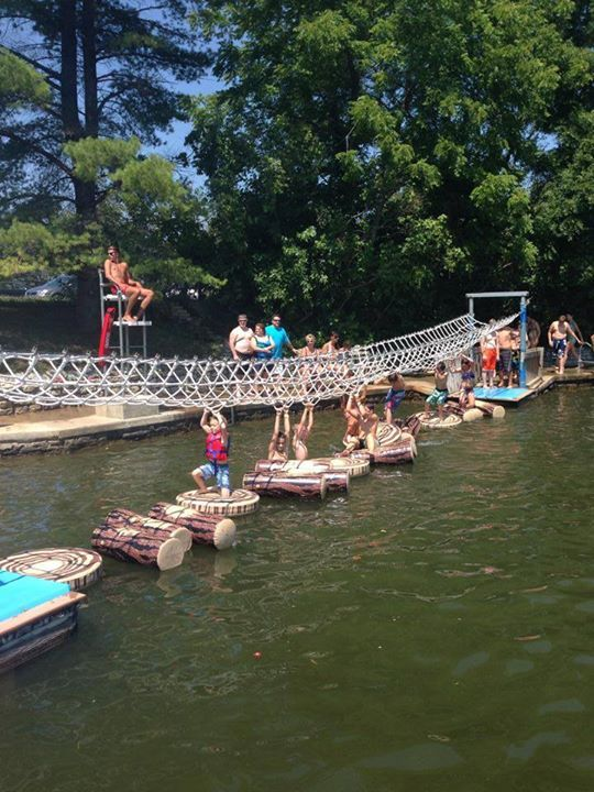 Pine Lake Waterpark Berne Indiana Memories Pinterest