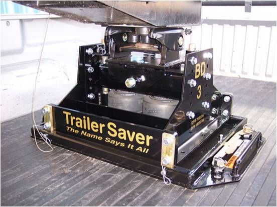 Fifth Wheel Towing article