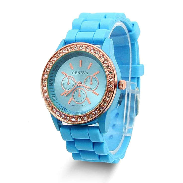 "http://ktatyane.ru/catalog/3743776 Часы женские Geneva ""Мятные"" артикул: 147230628 Цена от 590 руб."