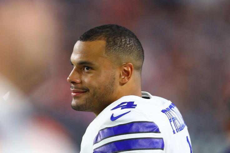 Cowboys News: Cowboys are putting their trust in Dak Prescott - Blogging The Boys