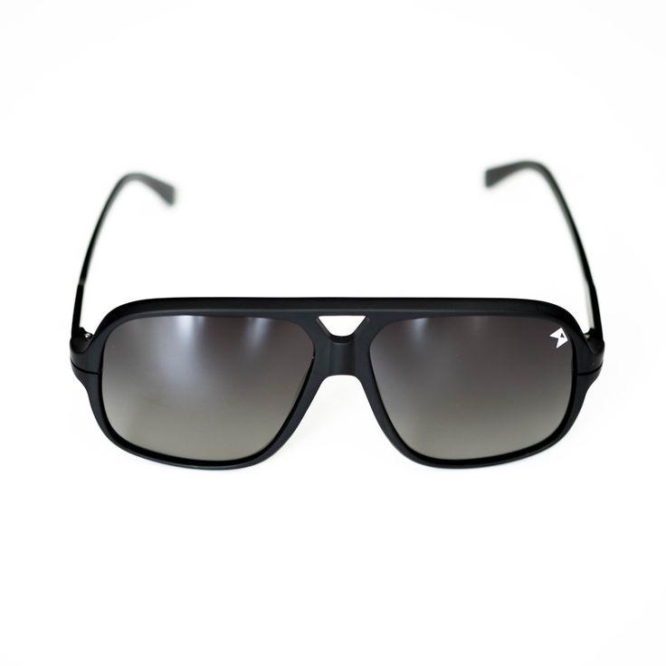 William Painter Lume Sunglasses (Titanium)
