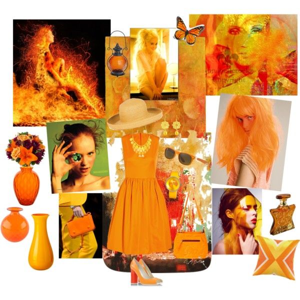 Fire by giovanina-001 on Polyvore featuring art
