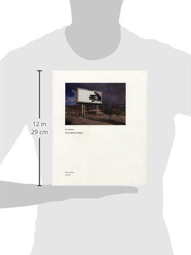 Felix Gonzalez-Torres: Billboards