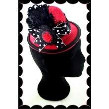 Chicago Fascinator - $69.00