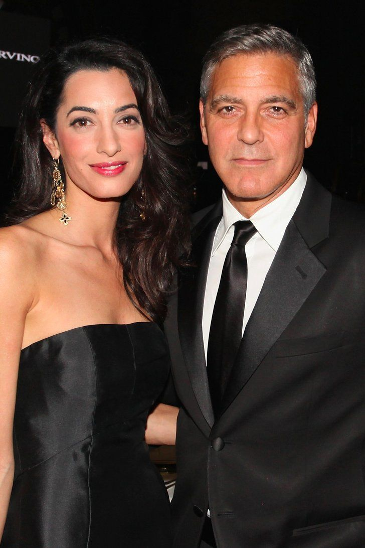 Amal Clooney Waited 6 Months to Decorate Her Nursery For Good Reason