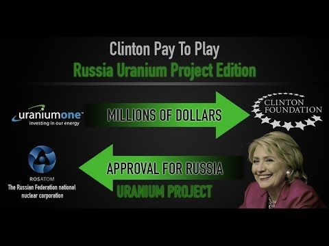 "Putin ""Erupts"" Over Millions of Dollars of  ""Spy Payments"" to Hillary Cl..."