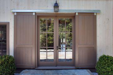 Best 25 Barn Style Doors Ideas On Pinterest Bathroom