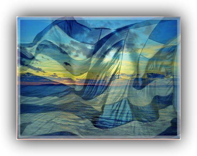 Άρωμα Ικαρίας: Με λένε Ελλάδα... / My name is Greece...