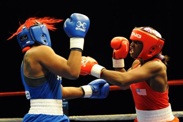 Olympic Boxing 2016: Complete Guide to Rio Tournament