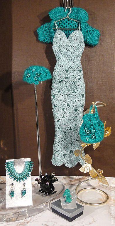 Одежда для кукол Fashion Royalty Silkstone и кукол с подобной фигурой - - Эта…