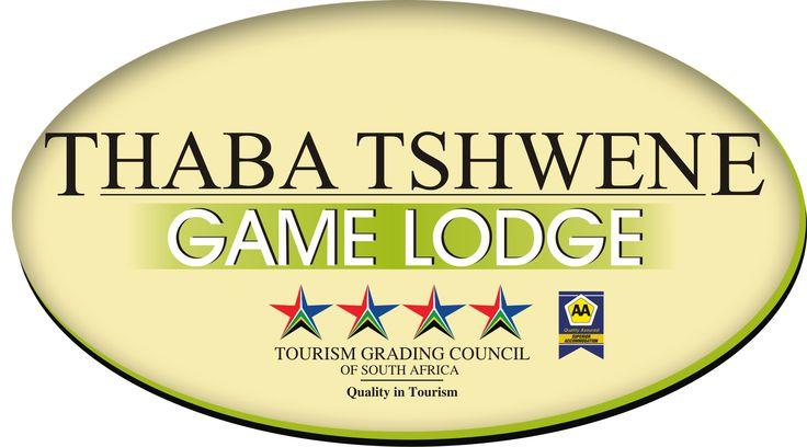 Thaba Thswene - Logo