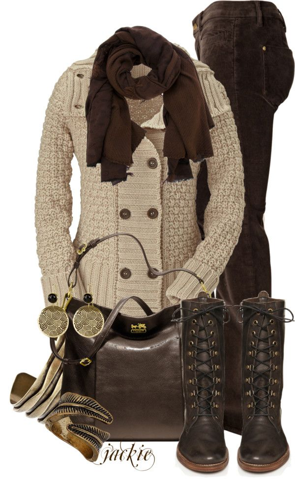 """""""Coach Bag"""" by jackie22 ❤ liked on Polyvore"""