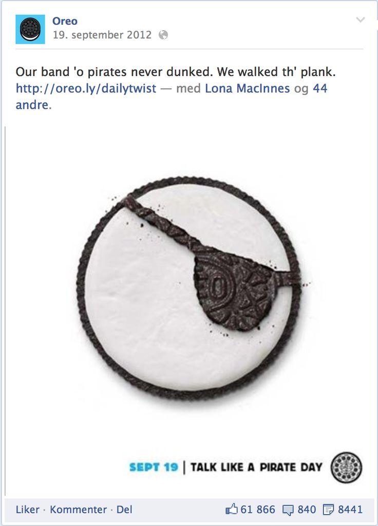 http://facebook.com/oreo